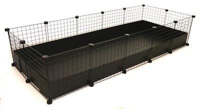 2x5 C&C Cage