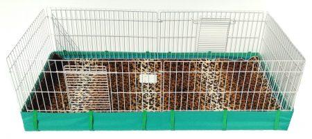 Midwest Guinea Habitat