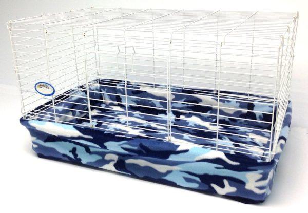 Super Pet Blue Camo