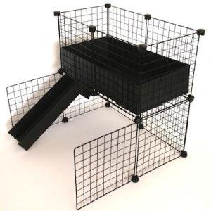 1x2 C&C Cage Loft