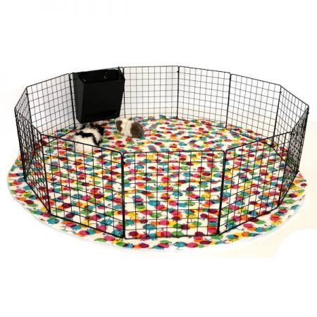Piggy Play Pen