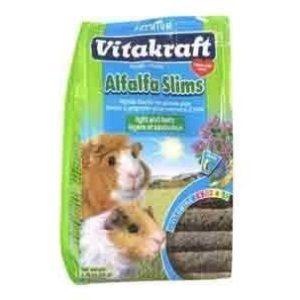 Alfalfa Slims