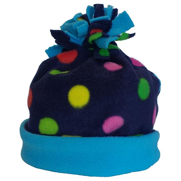 Comfy Hat - Navy Gumball