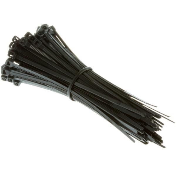 Zip Ties - Black