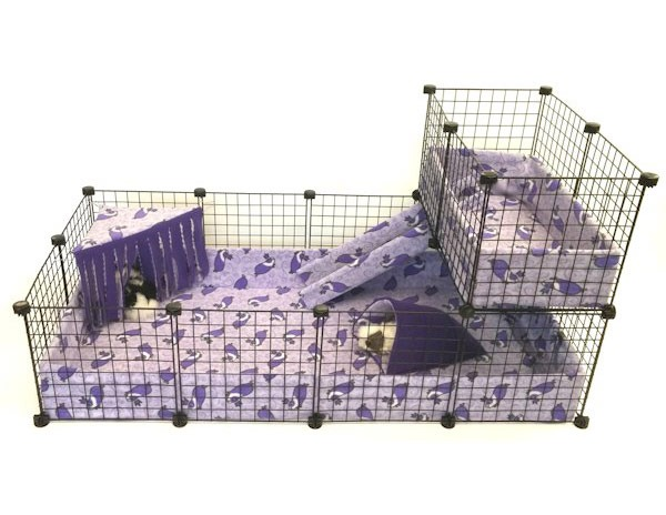 Piggy Bedspreads, How Much Is Bedding For A Guinea Pig