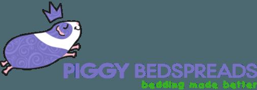 Piggy Bedspreads